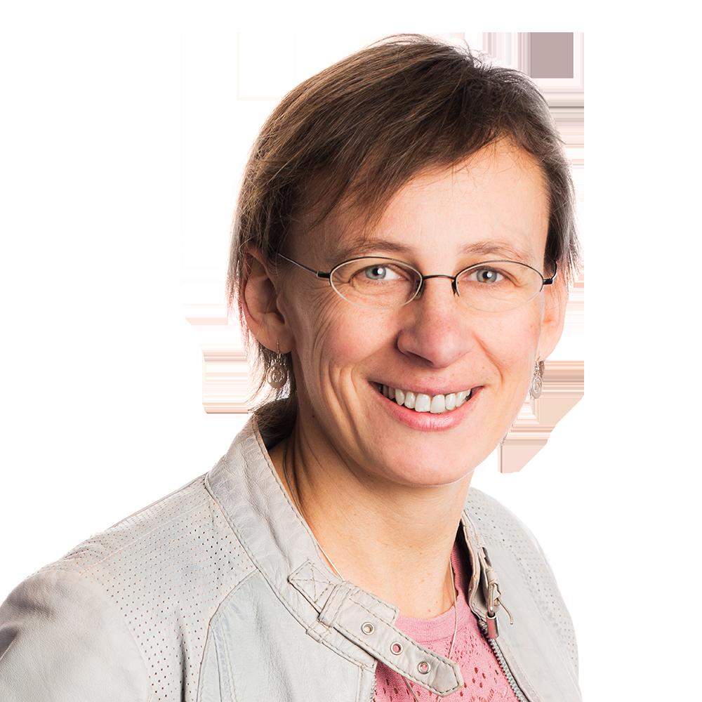 Andrea Spangenberg