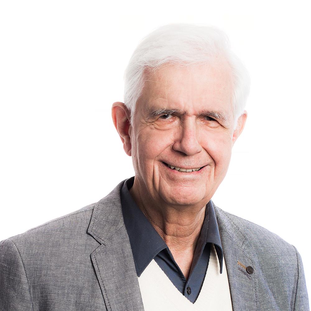 Dr. Peter Heinze