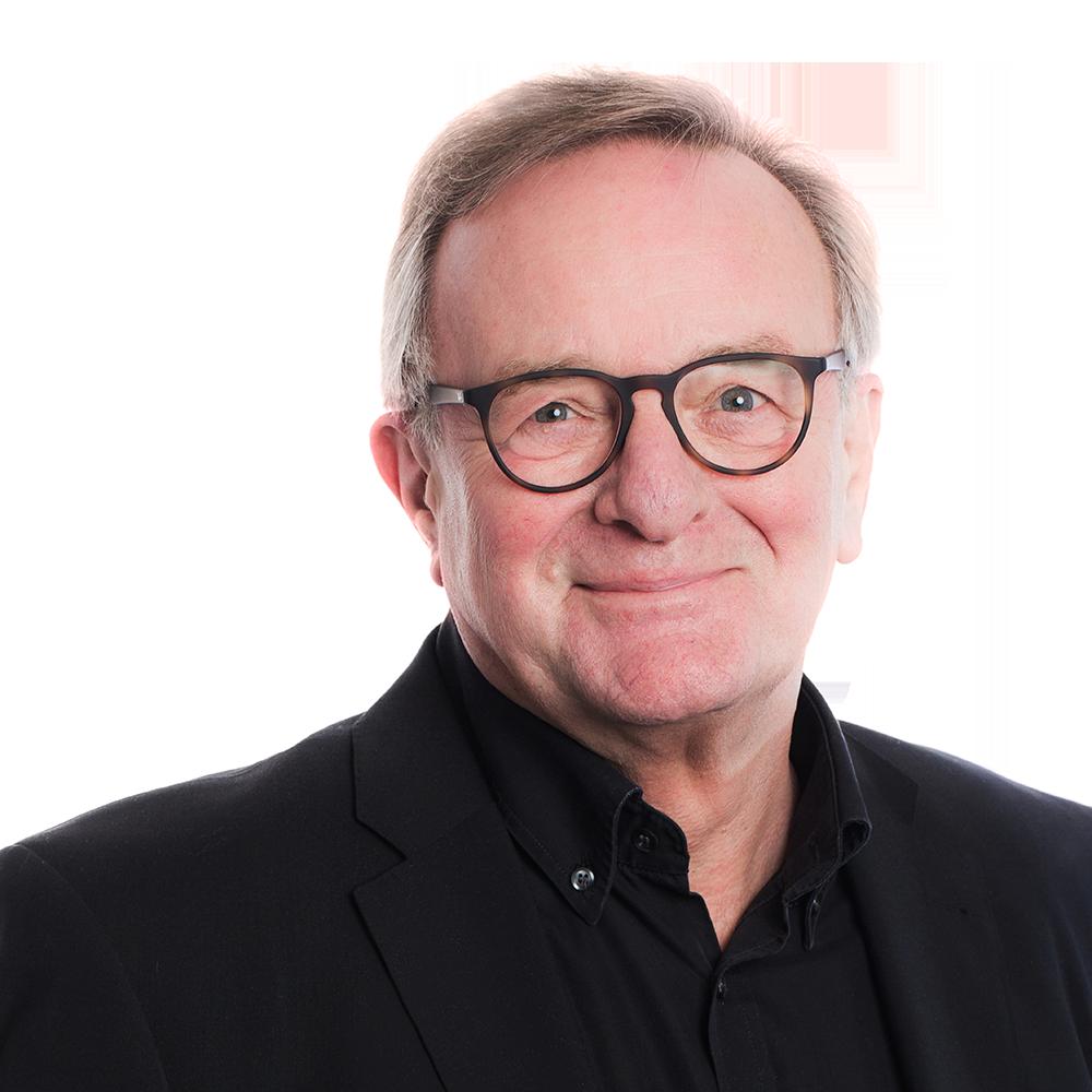 Martin Schumacher