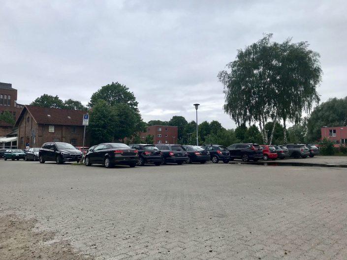 Freie Demokraten FDP Stadtverband Wedel Theaterplatz