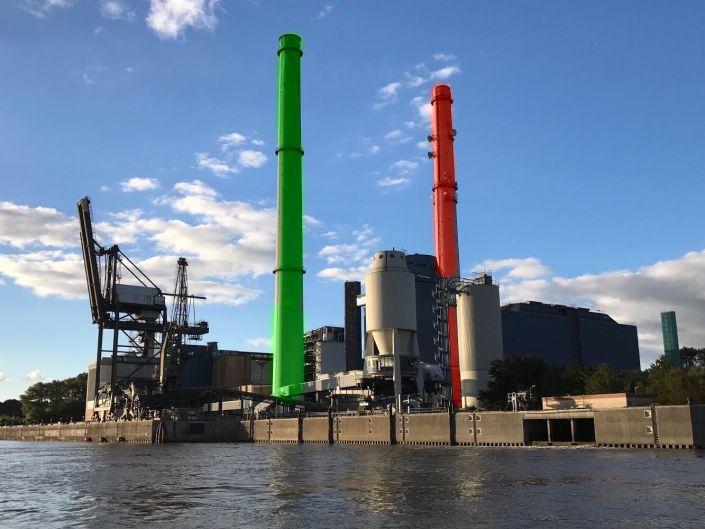Freie-Demokraten-FDP-Stadtverband-Wedel-Umwelt-Kohlekraftwert-Wedel-Rot-Grün