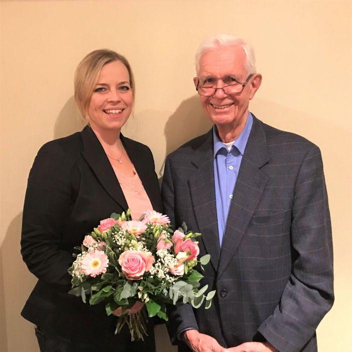 Freie-Demokraten-FDP-Stadtverband-Wedel-Vorstand-Neue-Vorsitzende-Nina-Schilling